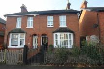 property to rent in Camden Road, Maidenhead, Berkshire