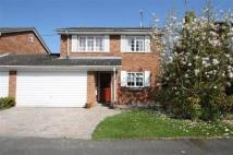 4 bed house to rent in Chestnut Close...