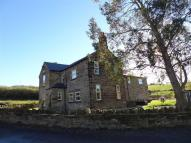 Blacker Grange Farm Detached property for sale