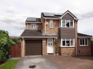 Detached home for sale in Tavy Close, Barugh Green...