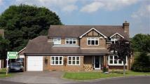5 bed Detached home for sale in St Juliens Way...