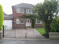 4 bedroom Detached house in Lynwood Drive, Sandal...