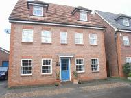 Detached house for sale in Lindrick Close...
