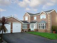 4 bed Detached property for sale in MUIRFIELD DRIVE, THORNES...