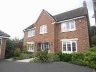 4 bedroom Detached home in Braithwaite Court...