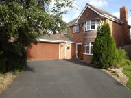 4 bedroom Detached house for sale in Howcroft Court, Sandal...