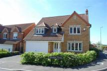 4 bedroom Detached property for sale in Moulton Chase, Hemsworth...