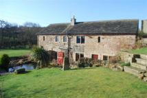 4 bed Barn Conversion for sale in Thornhill Road...