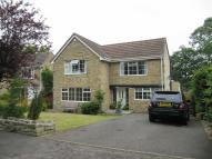 4 bed Detached property for sale in Grange Drive, Emley...