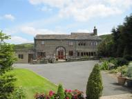 5 bed Detached property in Scout, Marsden...