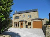 Detached home for sale in Bowling Green, Stainland...