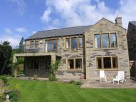 4 bedroom Detached property for sale in Spring Lane, Holmfirth...