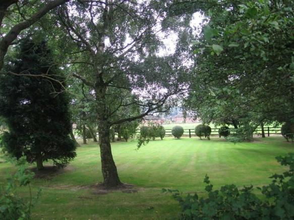 ORCHARD AND GARDENS