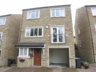 4 bed Detached property for sale in The Cutting, Brockholes...