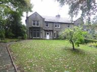 semi detached property in Marsh Platt, Honley...