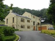 Detached house for sale in OFF HUDDERSFIELD ROAD...