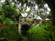4 bed Detached house for sale in Sandbeds, Honley...