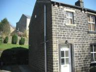 Cottage to rent in Ryburn Terrace
