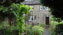 Popley Butts Cottage to rent