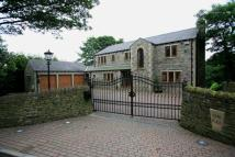 Detached home in Binns Place, Binns Lane...