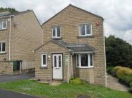 3 bed Detached house to rent in New Street, Golcar...
