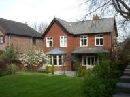 Detached home to rent in Red House, New Road...