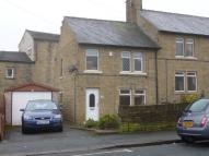 Terraced home to rent in West Avenue, Honley...