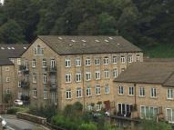 2 bed Flat in Wildspur Mills, New Mill...