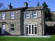 4 bedroom semi detached house to rent in Lane House, Little Lane...