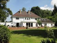 4 bedroom Detached house for sale in Holme Lodge, HOLME...