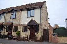 End of Terrace property to rent in Blunham Road...