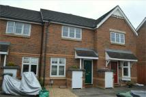 2 bed Terraced property in Tulip Close, Biggleswade...
