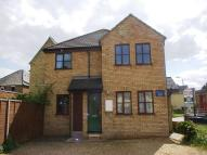 1 bed Apartment in Willow Court, Potton...