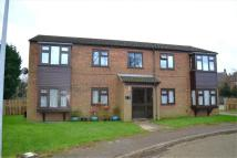 1 bed Apartment to rent in Bellevue Close, Potton...