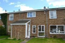 Terraced property in Osprey Road, Biggleswade...