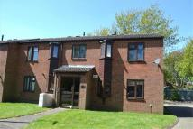 1 bed Ground Flat to rent in Bellevue Close, Potton...
