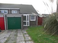 Terraced Bungalow for sale in Headland Close...