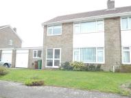 3 bedroom semi detached home in Augusta Close, Portland...