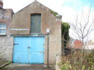 Garage for sale in Fortuneswell, Portland...