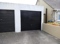 Westcliff Road Garage for sale