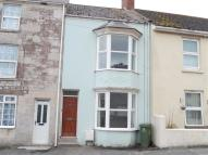 4 bedroom Terraced property in WAKEHAM, Portland, DT5