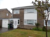 semi detached house in Shepherds Croft...