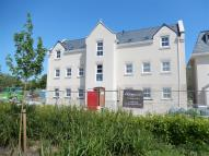 1 bedroom new Flat for sale in Alm Place, Portland...