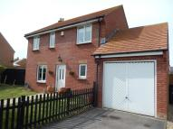 semi detached house for sale in Barlands Close, Portland...