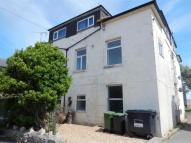 Weston Road Flat for sale
