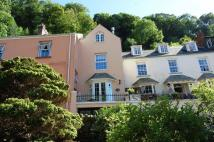 Terraced property in Watersmeet Road, Lynmouth