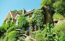 8 bed Guest House in Tors Park, Lynmouth