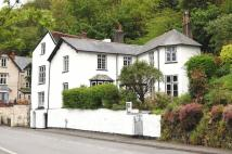 7 bed Guest House in Orchard House, Lynmouth