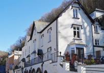 3 bed Apartment for sale in Watersmeet Road, Lynmouth