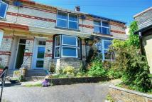 Terraced home for sale in Sunnyside Terrace, Lynton